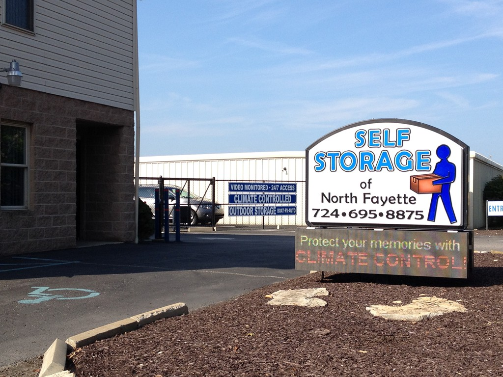 Self Storage of North Fayette