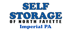 Self Storage of North Fayette Home